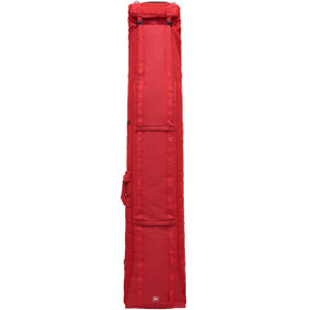 Douchebags The Douchebag Ski and Snowboard Bag scarlet red